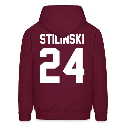 Stiles Stilinski Hoodie - Teen Wolf - Men's Hoodie