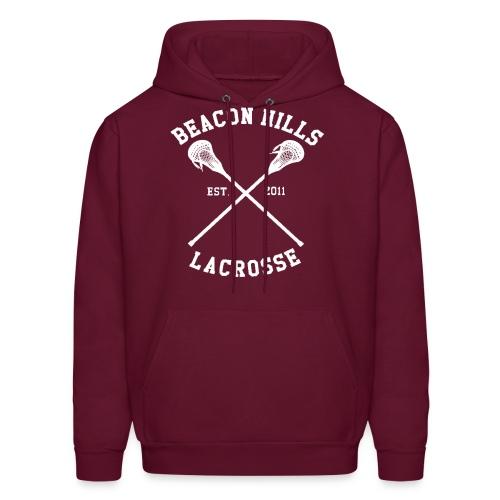 Beacon Hills Lacrosse Hoodie - Men's Hoodie