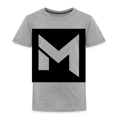 Matrickz Logo Shirt - Toddler Premium T-Shirt