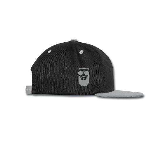 JyeNa Inc. - Snap Original - Snap-back Baseball Cap