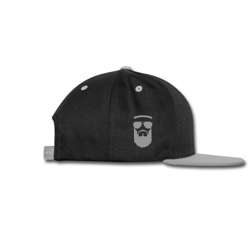 JyeNa Inc. - Snap Original - Snap-back Baseball Cap