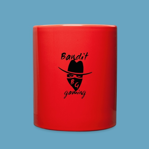BANDIT MUG - Full Color Mug