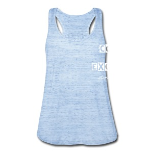 Women's Coffee and Excedrin Lyric Tank- Spring '16 Series - Women's Flowy Tank Top by Bella
