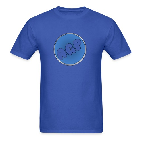 AGP YouTube Channel T-Shirt - Men's T-Shirt