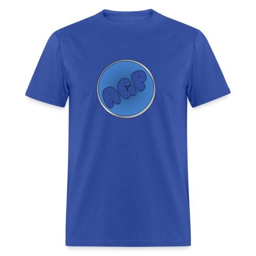 AGP YouTube Channel T-Shirt - Men's T-Shirt