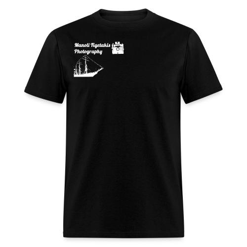 Official T-shirt (MEN) - Men's T-Shirt