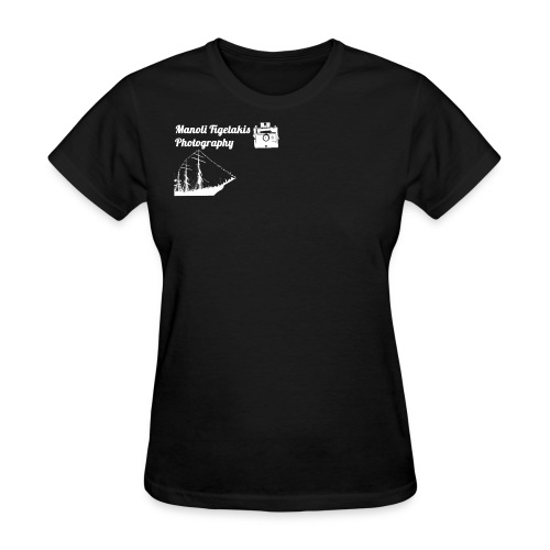 Official T-shirt (Women) - Women's T-Shirt