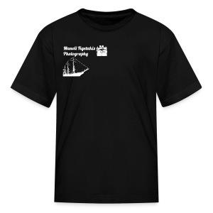 Official T-shirts (KIDS) - Kids' T-Shirt