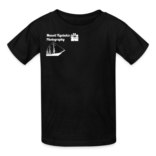 Official T-shirts (KIDS) - Kids' T-Shirt