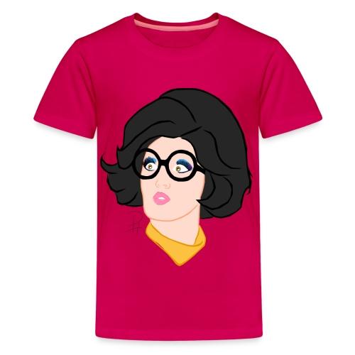 Fabulous Phyllis Kids' Premium T-Shirt - Kids' Premium T-Shirt