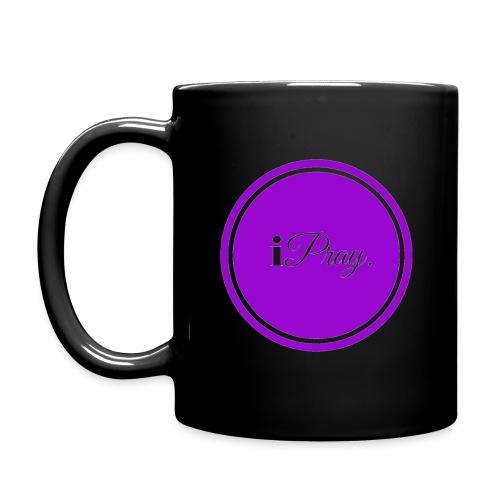 iPray - Full Color Mug