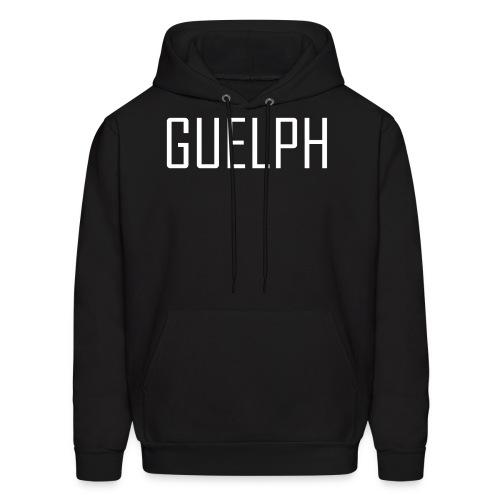 Guelph Hoodie - Men's Hoodie