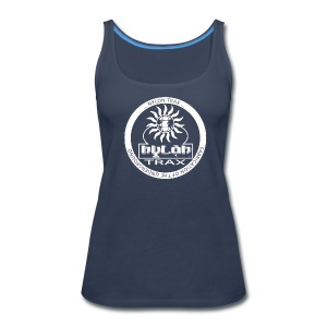 Nylon Trax Ladies Logo Tank - Women's Premium Tank Top