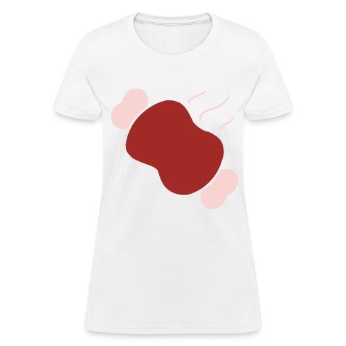 Meat - Women's T-Shirt