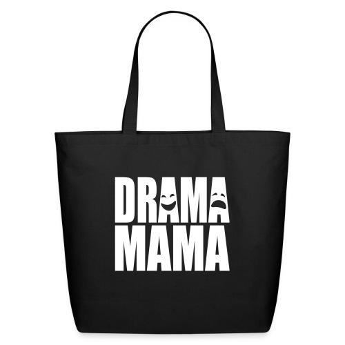 Drama Mama Tote Bag - Eco-Friendly Cotton Tote