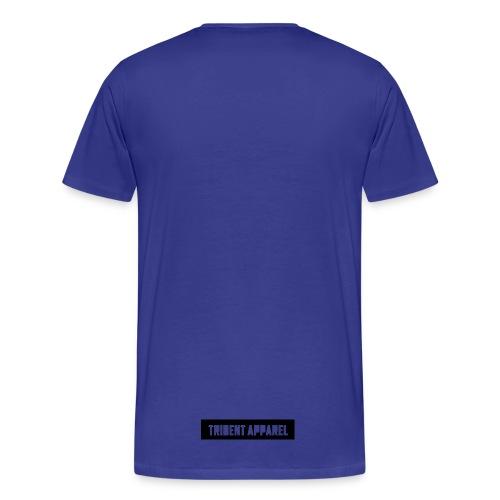 Men's Trident T-Shirt - Men's Premium T-Shirt