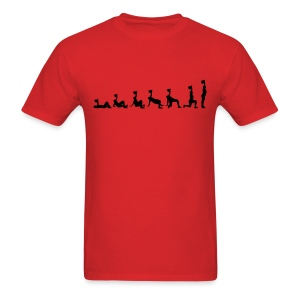Turkish Getup Unisex Tee - Men's T-Shirt