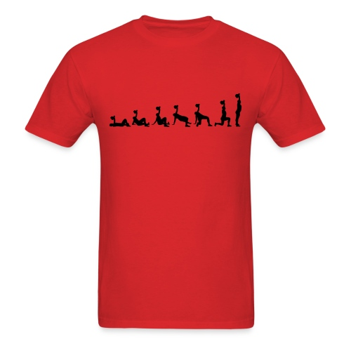 Turkish Getup Unisex Tee - Men's T-Shirt