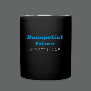 Benopolist Mug - Full Color Mug