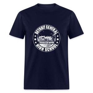 Detroit Central Tee - Men's T-Shirt