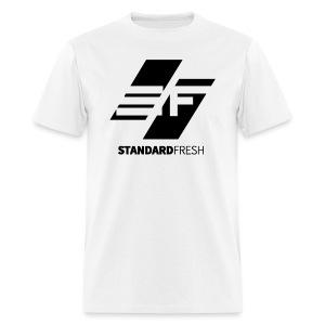 SF Logo Tee - Men's T-Shirt