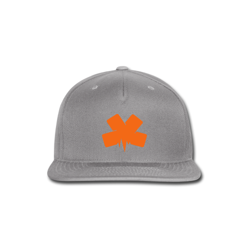 PixelSashay Entertainment™ - Logo - Snap-back Baseball Cap