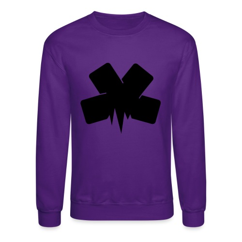 Male Crewneck Sweatshirt - Crewneck Sweatshirt