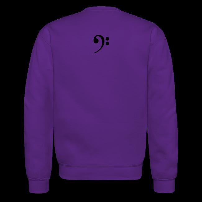 Male Crewneck Sweatshirt