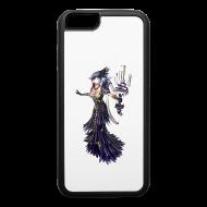 Accessories ~ iPhone 6/6s Rubber Case ~ Smite Nox iPhone 6 Case