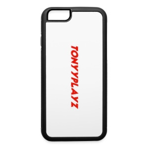 TonyyPlayz iPhone Case - iPhone 6/6s Rubber Case
