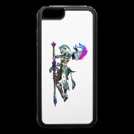 Accessories ~ iPhone 6/6s Rubber Case ~ Smite Nemesis iPhone 6 Case
