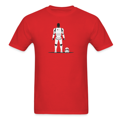 Finn Shirt - Men's T-Shirt