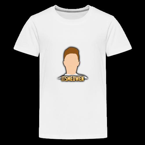 ItsMeOwen Shirt - Kids' Premium T-Shirt