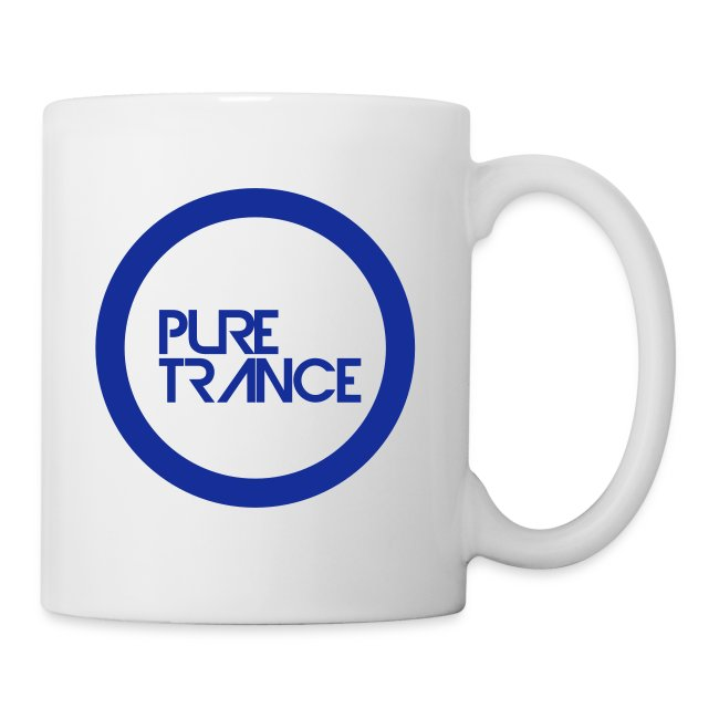 Coffee / Tea Mug - I Like It Pure