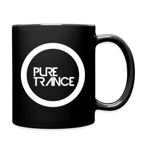 Coffee / Tea Mug - I Like It Pure - Full Color Mug