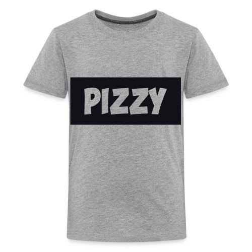 Normal Pizzy T-Shirt For Kids - Kids' Premium T-Shirt