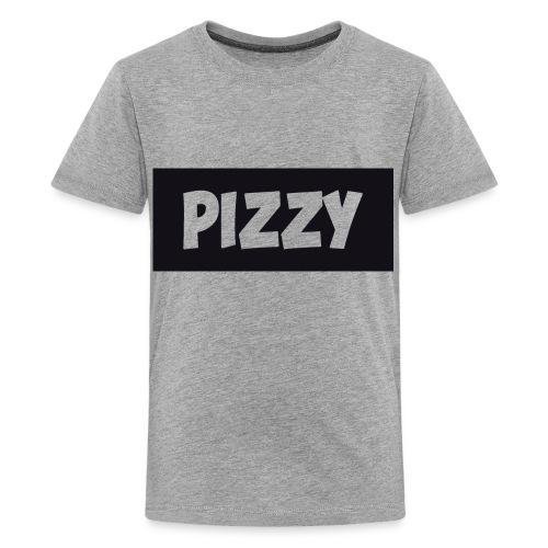 Normal Pizzy T-Shirt For Kids - Kids' Premium T-Shirt