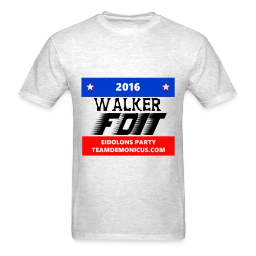 2016 Election Eidolons Party - Men's T-Shirt