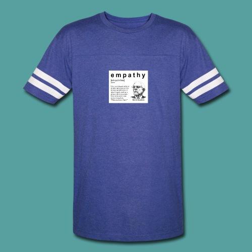 Bernie Sanders Empath Extraordinaire #1 - Vintage Sport T-Shirt