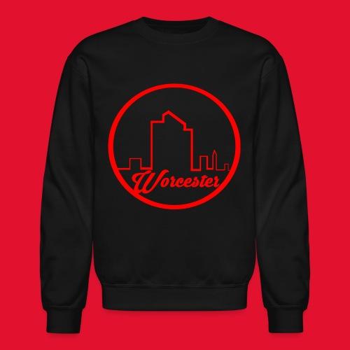 Worcester Crewneck - Crewneck Sweatshirt