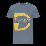 T-Shirts ~ Men's Premium T-Shirt ~ DAR-Tang Men's Tee