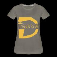 T-Shirts ~ Women's Premium T-Shirt ~ DAR-Tang Women's Tee