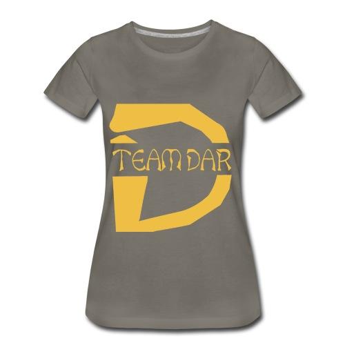 DAR-Tang Women's Tee - Women's Premium T-Shirt