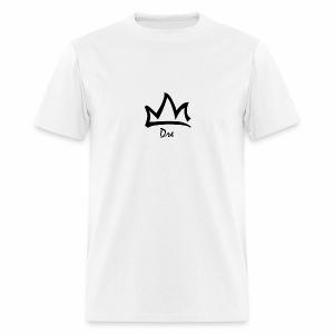 KingDre Crown T - Men's T-Shirt