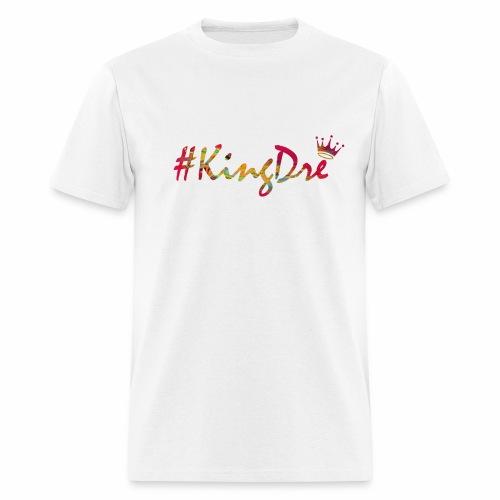 #kingdre Crown T - Men's T-Shirt