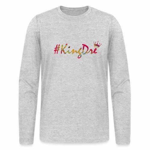 king dre longsleeve T - Men's Long Sleeve T-Shirt by Next Level