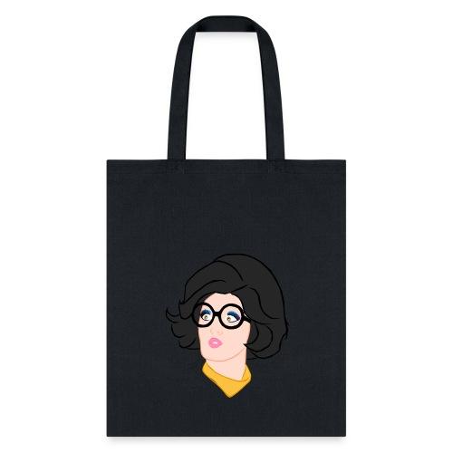 Fabulous Phyllis Tote Bag - Tote Bag