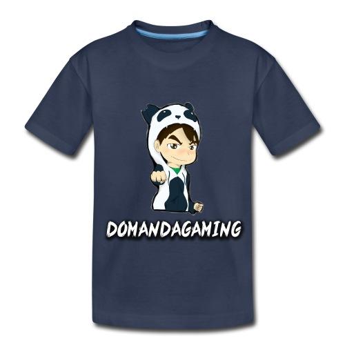 Domanda Tee 1G - Kids' Premium T-Shirt