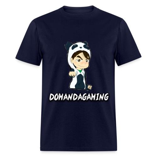 Domanda Tee 1G - Men's T-Shirt