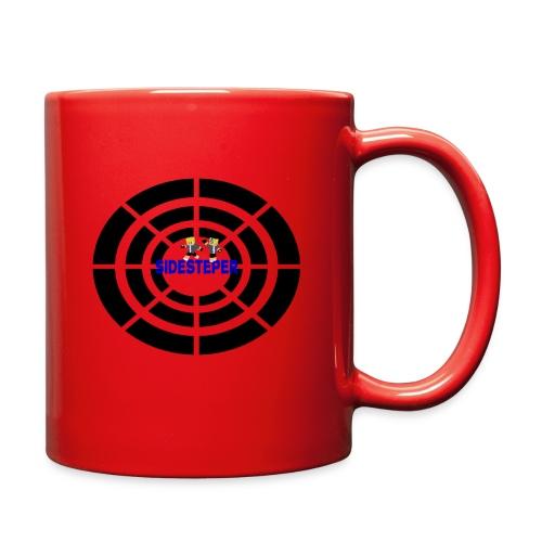 sidesteper Mug - Full Color Mug